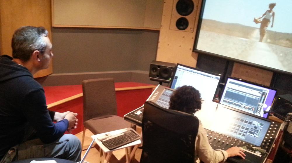 Studio Otok'tone
