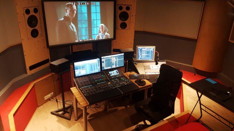 Studio Otoktone